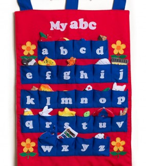 abc-wallhanging