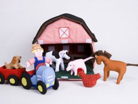 Farmyard Playbag
