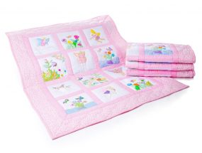 fllower-faries-baby-quilt (Medium)