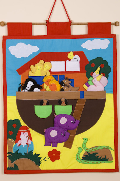 noahs-ark-wall-hanging
