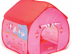 Dolls House Tent