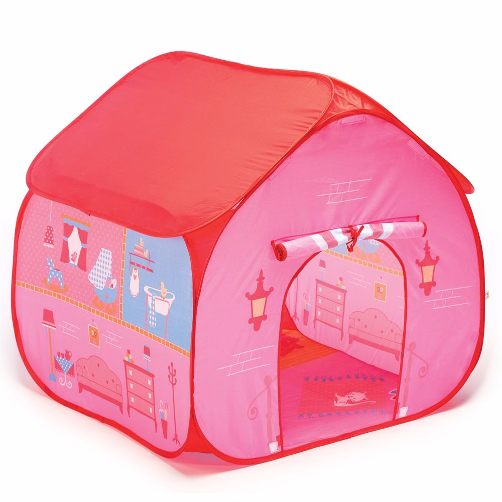 Dolls House Tent